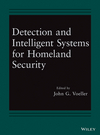 Detection and Intelligent Systems for Homeland Security (1118787420) cover image