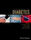 Textbook of Diabetes, 5th Edition (1118912020) cover image
