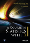 thumbnail image: A Course in Statistics with R
