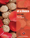 Haematology at a Glance, 4th Edition