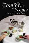 The Comfort of People (1509524320) cover image