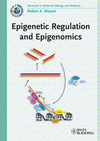 Epigenetic Regulation and Epigenomics (3527326820) cover image