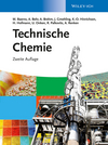 thumbnail image: Technische Chemie, 2nd Edition