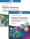 thumbnail image: Organic Chemistry Deluxe Edition: Theory, Reactivity and Mechanisms in Modern Synthesis
