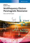 thumbnail image: Handbook of Multifrequency Electron Paramagnetic Resonance Data and Techniques