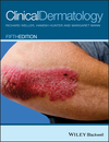 Clinical Dermatology, 5th Edition (0470659521) cover image