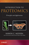 thumbnail image: Introduction to Proteomics: Principles and Applications