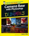 Camera Raw with Photoshop For Dummies (0471934321) cover image