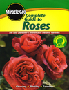 Complete Guide to Roses (0696236621) cover image