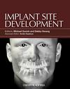 Implant Site Development (0813825121) cover image