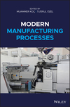 thumbnail image: Modern Manufacturing Processes