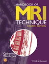 thumbnail image: Handbook of MRI Technique 4th Edition