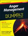Anger Management For Dummies, 2nd Edition (1119030021) cover image