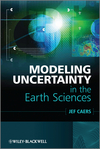 Modeling Uncertainty in the Earth Sciences (1119992621) cover image