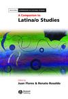 A Companion to Latina/o Studies (1405126221) cover image