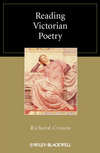Reading Victorian Poetry (1405193921) cover image