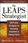 The LEAPS Strategist: 108 Proven Strategies for Increasing Investment and Trading Profits (1592801021) cover image