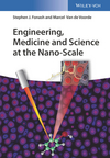 Engineering, Medicine and Science at the Nano-Scale (3527338721) cover image