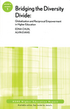 Bridging the Diversity Divide: Globalization and Reciprocal Empowerment in Higher Education: ASHE Higher Education Report, Volume 35, Number 1  (0470525622) cover image