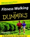 Fitness Walking For Dummies  (0764551922) cover image