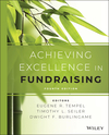 Achieving Excellence in Fundraising, 4th Edition (1118853822) cover image