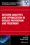 thumbnail image: Decision Analytics and Optimization in Disease Prevention...