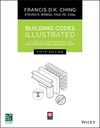 Building Codes Illustrated: A Guide to Understanding the 2015 International Building Code, 5th Edition (1119150922) cover image