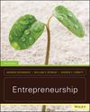 Entrepreneurship, 4th Edition (1119298822) cover image