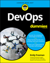 DevOps For Dummies (1119552222) cover image