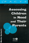 thumbnail image: Assessing Children in Need and Their Parents