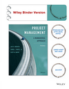 Project Management: A Managerial Approach, 9th Edition (EHEP003222) cover image