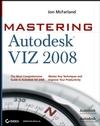 Mastering Autodesk® VIZ 2008 (0470144823) cover image