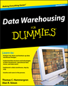 Data Warehousing For Dummies, 2nd Edition (0470482923) cover image