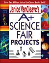 Janice betway官网VancLeave的A+科学博览会项目