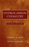 Hydrocarbon Chemistry, 2nd Edition (0471417823) cover image