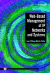 Web-Based Management of IP Networks and Systems (0471487023) cover image
