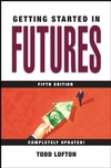 Getting Started in Futures, 5th Edition (0471732923) cover image