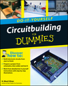 Circuitbuilding Do-It-Yourself For Dummies (1118051823) cover image
