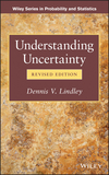 thumbnail image: Understanding Uncertainty, Revised Edition