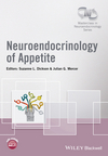 Neuroendocrinology of Appetite (1118839323) cover image