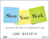 Show Your Work (1118863623) cover image