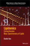 thumbnail image: Lipidomics: Comprehensive Mass Spectrometry of Lipids