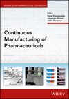 thumbnail image: Continuous Manufacturing of Pharmaceuticals