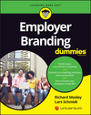 Employer Branding For Dummies (1119071623) cover image