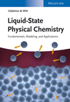 thumbnail image: Liquid-State Physical Chemistry: Fundamentals, Modeling, and Applications