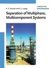 thumbnail image: Separation of Multiphase Multicomponent Systems