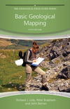 Basic Geological Mapping, 5th Edition (EHEP002723) cover image
