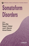 Somatoform Disorders, Volume 9 (0470016124) cover image