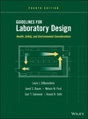thumbnail image: Guidelines for Laboratory Design Health Safety and Environmental Considerations 4th Edition