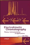 thumbnail image: Electrokinetic Chromatography Theory Instrumentation and Applications